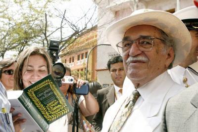 Los primeros cuatro años sin 'Gabo'