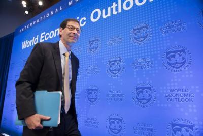 """Según el FMI, """"Colombia crecerá más que América Latina"""""""