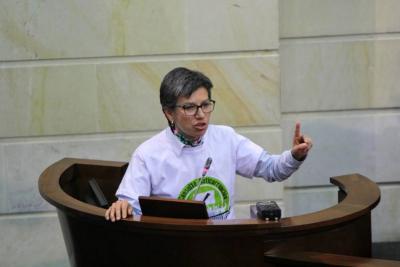 La consulta anticorrupción se votará en el Senado en junio