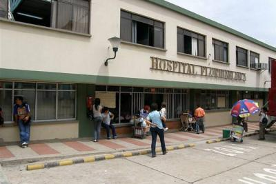 El Hospital San Juan de Dios convoca a usuarios