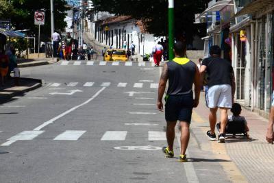 El municipio también hará el Día sin carro y sin moto