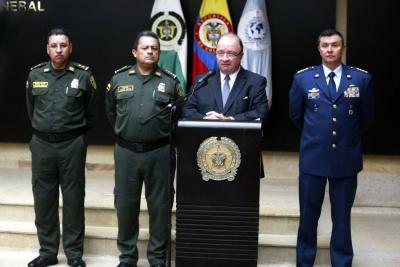 Eliminarán dos comandos de inteligencia militar por corrupción