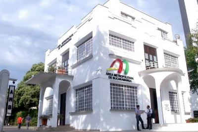 Alertan en Bucaramanga por falsos funcionarios del AMB que cobran por trámites