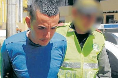 Detenido otro miembro de la banda 'Los Pirineos'