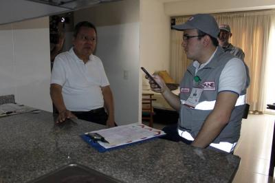 En Bucaramanga comenzó el Censo puerta a puerta