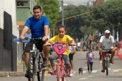 ¿Qué hacer en el día sin carro en Bucaramanga?