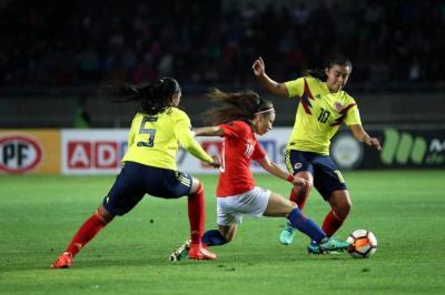 Colombia empató 0-0 con Chile, mientras Brasil quedó cerca del título en la Copa América