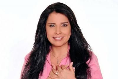 Corte Suprema envió a la cárcel a la representante Aida Merlano