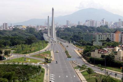 Se incrementó en Bucaramanga el uso de la bicicleta en el día sin carro y sin moto