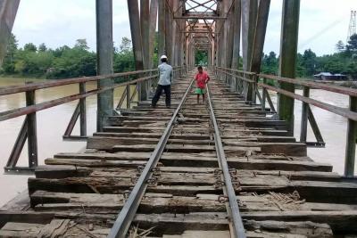 Cierran por un mes puente Sogamoso