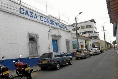 Conservadores en Santander se dividen en torno a Vargas Lleras