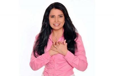 Corte Suprema envía a la cárcel  a la representante Aida Merlano
