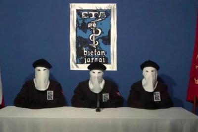 Gobierno español ve anuncio de ETA como victoria de ley sobre el terrorismo