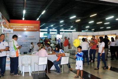 Este fin de semana se realiza la Feria Inmobiliaria de Vanguardia Liberal