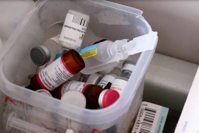 Vacunas ya están disponibles para aplicarlas sin costo, este sábado