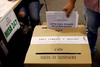 Más de 160 mil uniformados custodiarán el país en elecciones presidenciales
