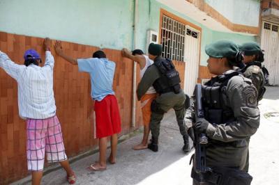 Así será el plan de choque para frenar la inseguridad en Bucarica