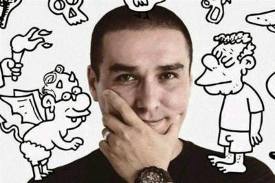 Arrestan en Cali a sindicado de amenazar al caricaturista 'Matador'