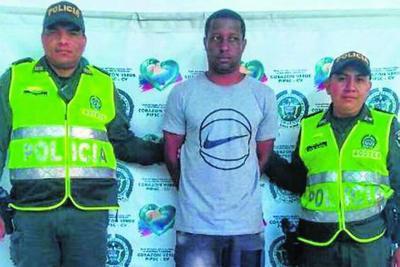 Asesino de una trabajadora sexual en Bucaramanga aceptó los cargos