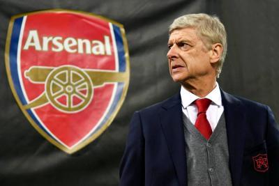 Inglaterra se rinde ante el legado del entrenador Arsene Wenger