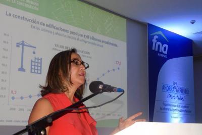 Acceso y promoción a oferta de vivienda, prioridad de Camacol