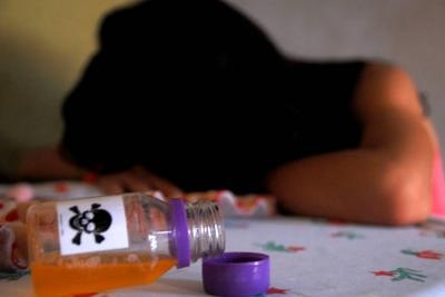 Casos de envenenamiento en Bucaramanga aumentaron 67.5% en 2017