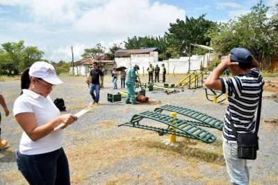 """""""Predio de discordia en Barichara no es de la Asociación Aquileo Parra"""""""