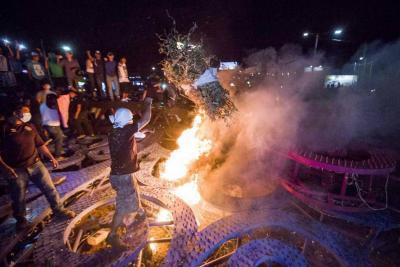 Aumentan a 27 los muertos tras saqueos y protestas en Nicaragua