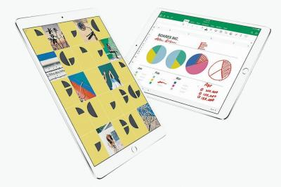 iPad Pro: simplicidad productiva