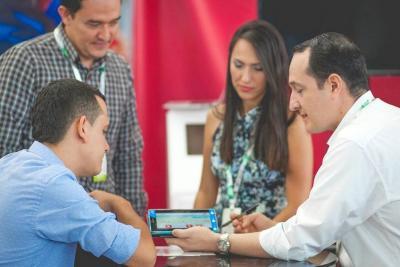 Startup Date Inspira, espacio  para potenciar emprendimientos