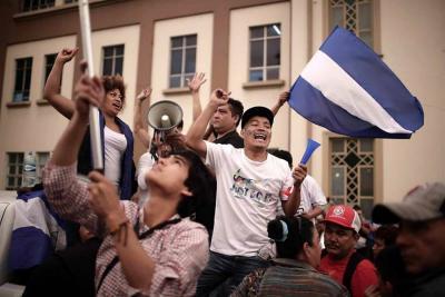 Protestas en Nicaragua dejan 27 muertos y más de 100 heridos
