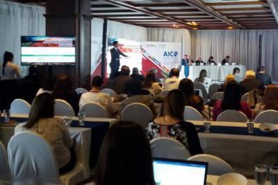Bucaramanga recibe a líderes de 13 Cámaras de Comercio de Iberoamérica
