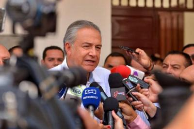 """""""Haremos reclamo de lo que pasa en el Catatumbo a la mesa con el Eln"""": Vicepresidente"""