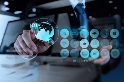 Las industrias colombianas  están integrándose al IIoT