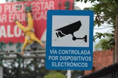 Las 10 cosas que debe saber de la 'terminación de las fotomultas' en Floridablanca