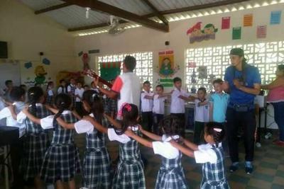 La Alcaldía de Lebrija celebra con actividades el 'Mes de los Niños'