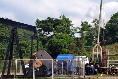 Nueva alerta en Santander por alta presión en otro pozo de petróleo en La Lizama