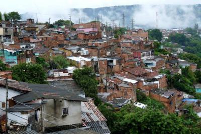Se requieren $250 mil millones para saldar 'deuda' con el Norte de Bucaramanga