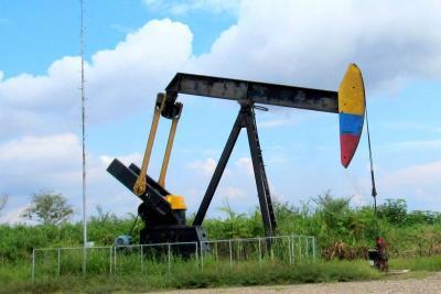 Conmemoran 100 años  de exploración petrolera