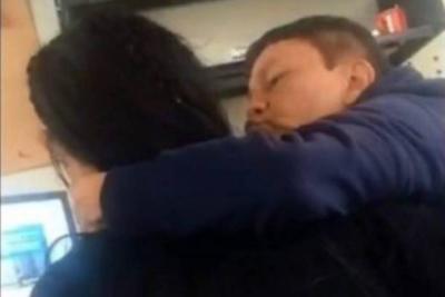 Con video, estudiante denunció acoso sexual de su profesor en la Universidad Nacional