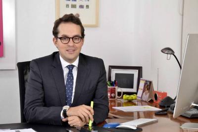 Designan a Juan Sebastián Rozo como ministro encargado de las TIC