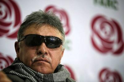 Trasladaron a 'Jesús Santrich' a hospital en Bogotá
