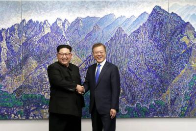 Desnuclearización marcará el éxito de cumbre intercoreana