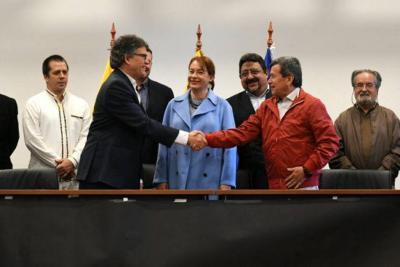 Cuba sería la nueva sede de los diálogos de paz con el Eln