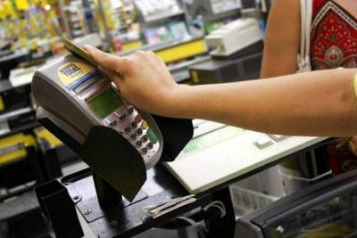 La tasa de interés de tarjetas de crédito no podrá superar 30,66% durante mayo