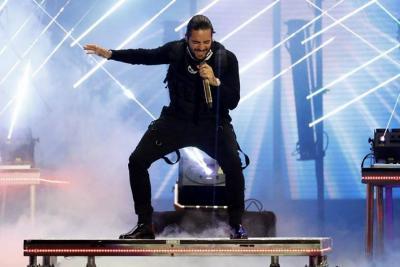 'Despacito' la canción ganadora en los  Premios Billboard 2018