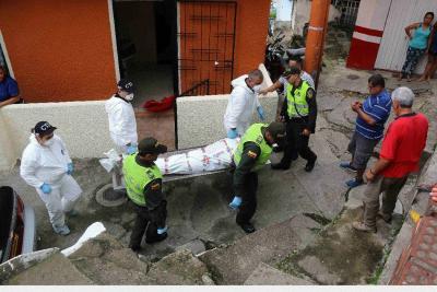 Investigan muerte en el barrio San Martín de Bucaramanga