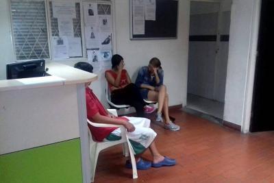 Bucaramanga debe crear red de hogares de paso: Personería
