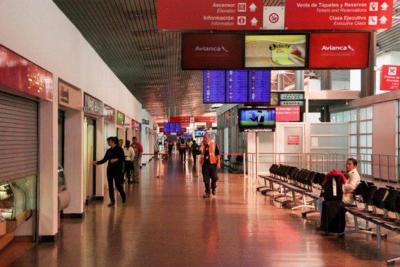 Atentos viajeros: Desde hoy Avianca a El Dorado, y Satena y EasyFly a Puente Aéreo