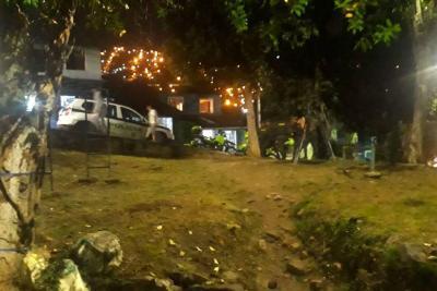 Balacera deja un muerto en el Norte de Bucaramanga